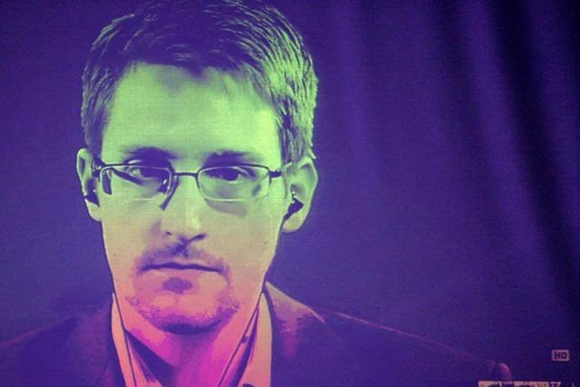 Bekommt Snowden nun doch ein Aufenthaltsrecht?