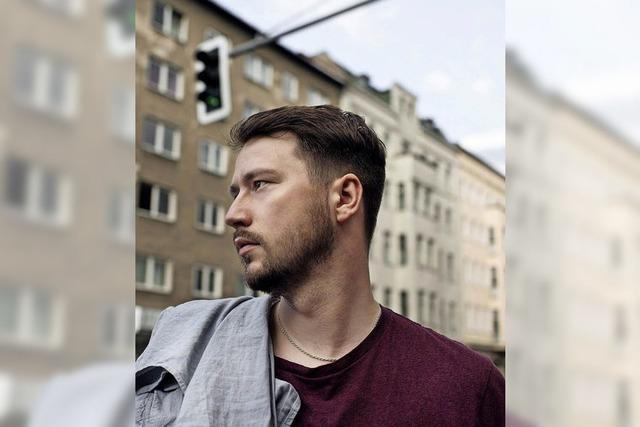 Daniel Bortz in Waldkirch: Minimalismus mit vokalem Schmelz