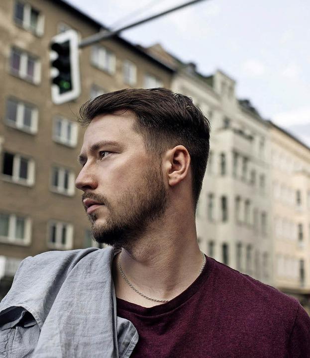 Daniel Bortz  | Foto: Vitali Gelwich