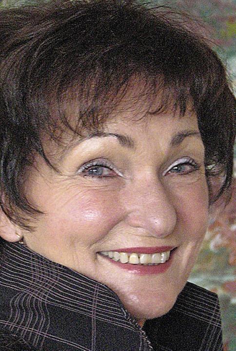 Margaret Jardas  | Foto: bz