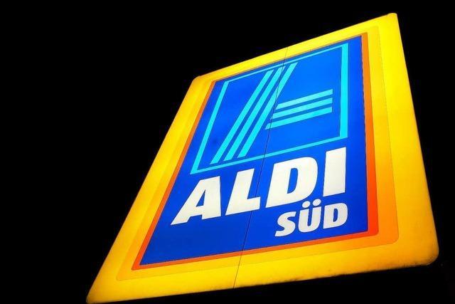 Angestellte misshandelt – Strafbefehle für Aldi-Mitarbeiter