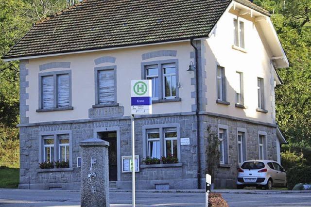 370 000 Euro für Projekte aus dem Ausgleichstock