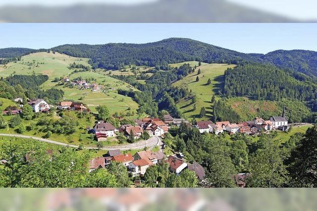 Grünes Licht aus Häg-Ehrsberg