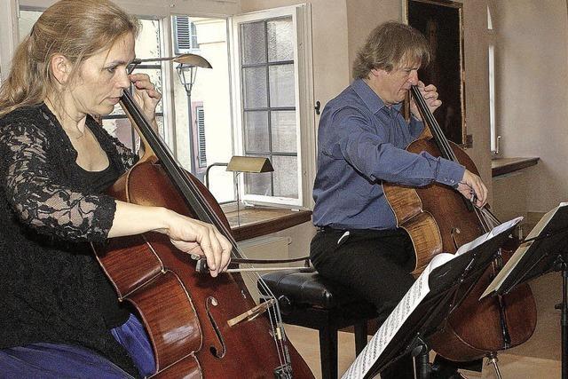 Hommage an die Überzeitlichkeit der Musik Bachs