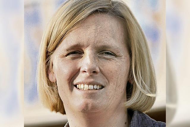 Silke Siegmund wird Leiterin der Grundschule