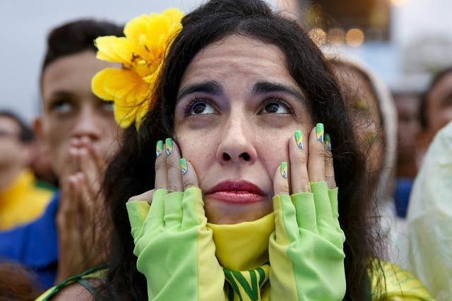 Nach dem WM-Aus drohen Streiks und Demonstrationen