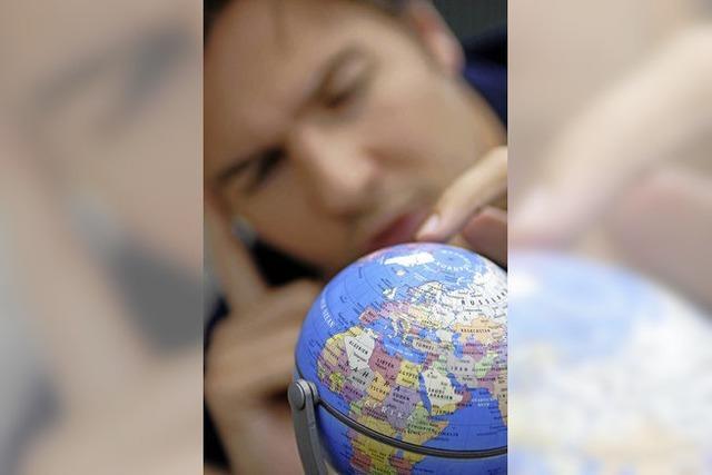 Erfahrungen im Ausland - was junge Leute beachten müssen