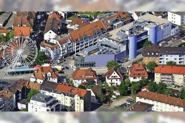 Rheinfelden hat einen neuen Publikumsmagneten