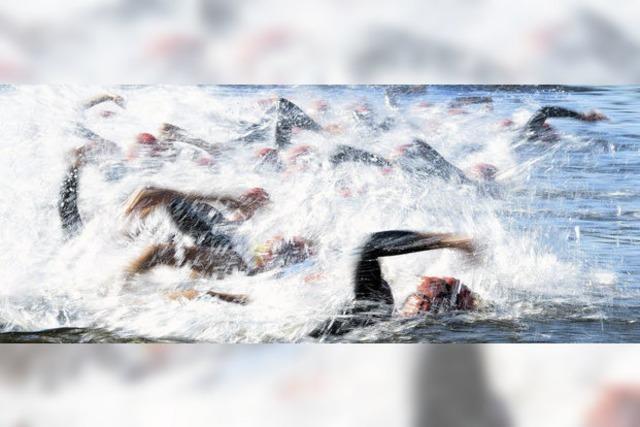 So bereitet sich Schluchsee auf die Triathlon-Landesmeisterschaft vor