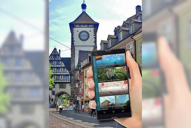 BZ Smart: Eine Nachrichten-App für Südbaden