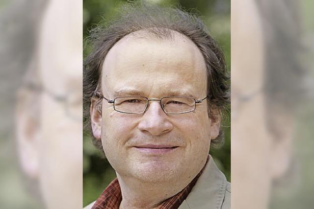 Stadtrat Erik Frey gibt sein Amt zurück