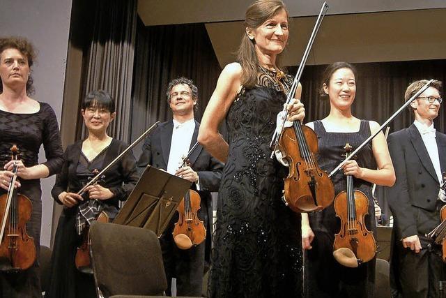 Kammermusik auch für junge Hörer