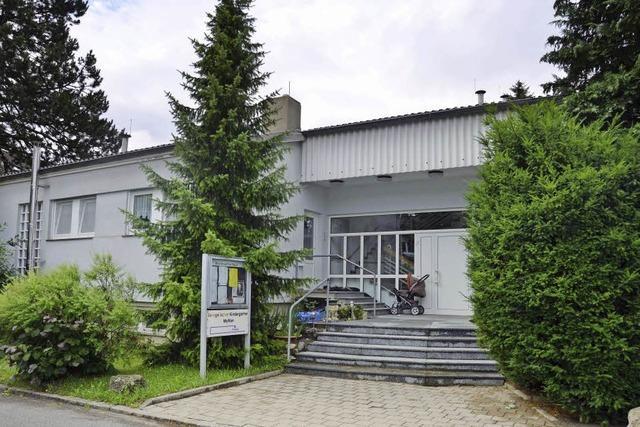 Dietrich-Bonhoeffer-Haus feiert den 50. Geburtstag