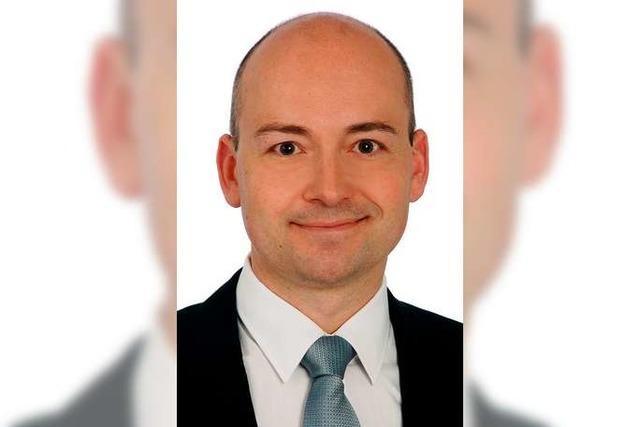 Freiburger Anwalt will Bürgermeister von Gundelfingen werden