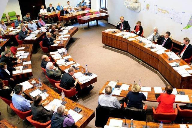 Neue Bündnisse: So sortiert sich der Freiburger Gemeinderat