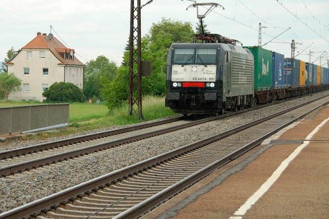 Tödliche Unfälle in Buggingen – Bahn schafft keine Abhilfe