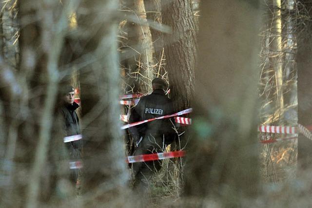 Leiche der getöteten Elzacherin im Elsass entdeckt