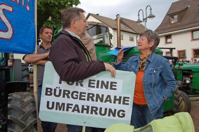 Rührberg bleibt sechs Wochen ohne Bus