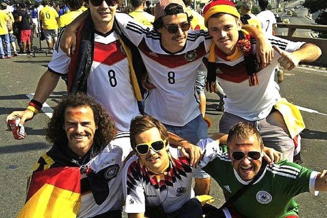 WM in Rio hautnah erleben