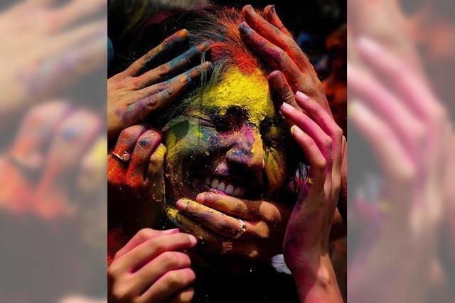 Holi-Fest: Stadt Schopfheim soll Farbe bekennen
