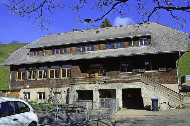 Bürgerhaus erst 2015 fertig