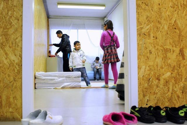 Freiburg baut Angebot für junge Flüchtlinge aus