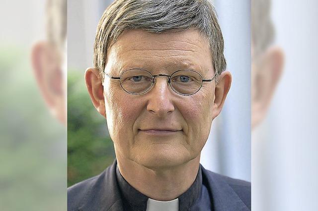 Woelki zum Erzbischof in Köln ernannt