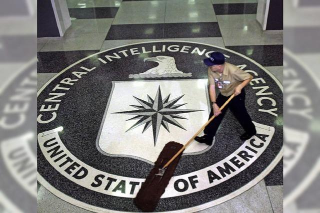 Kampf gegen Terror, Drogen und Spionage
