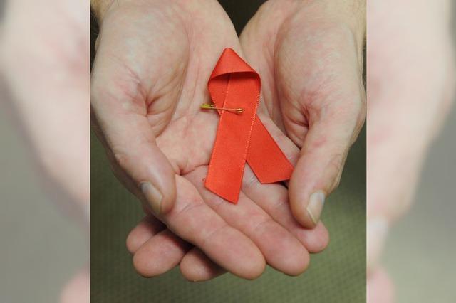Rückschlag: Aids-Virus bei Baby wieder da