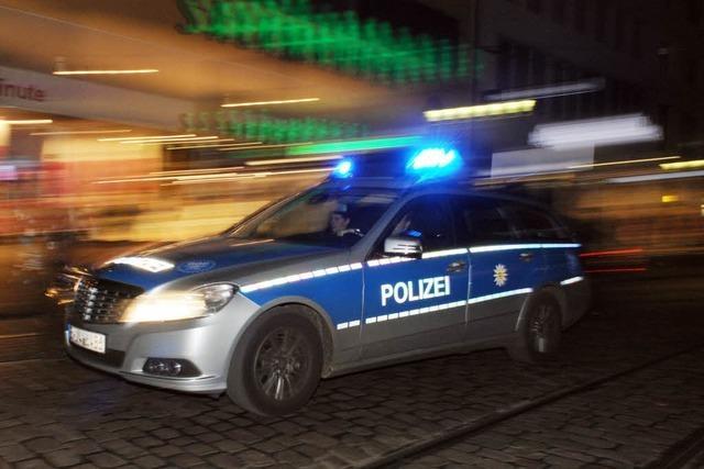 66-Jähriger aus Lahr im Bereich Langenhardt vermisst