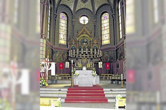 2,35 Millionen für Sanierung der Stadtkirche