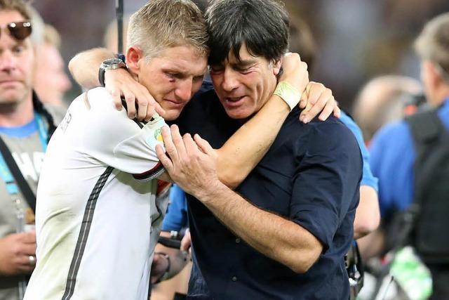 Deutschland ist Weltmeister: Der verdiente Triumph