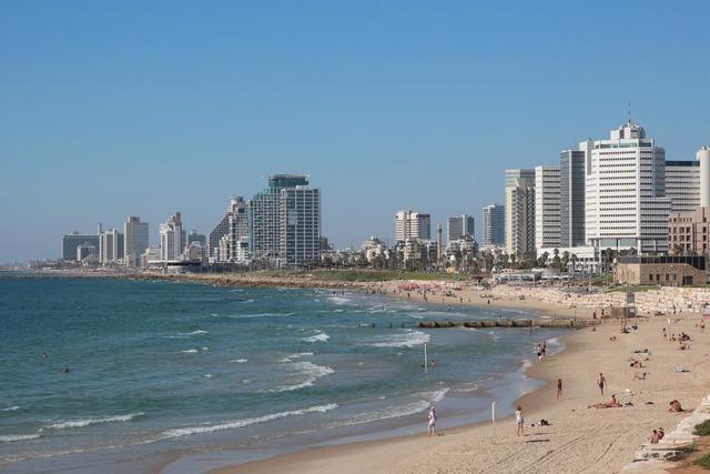 Software statt Jaffa-Orange: Der Hightech-Standort Israel