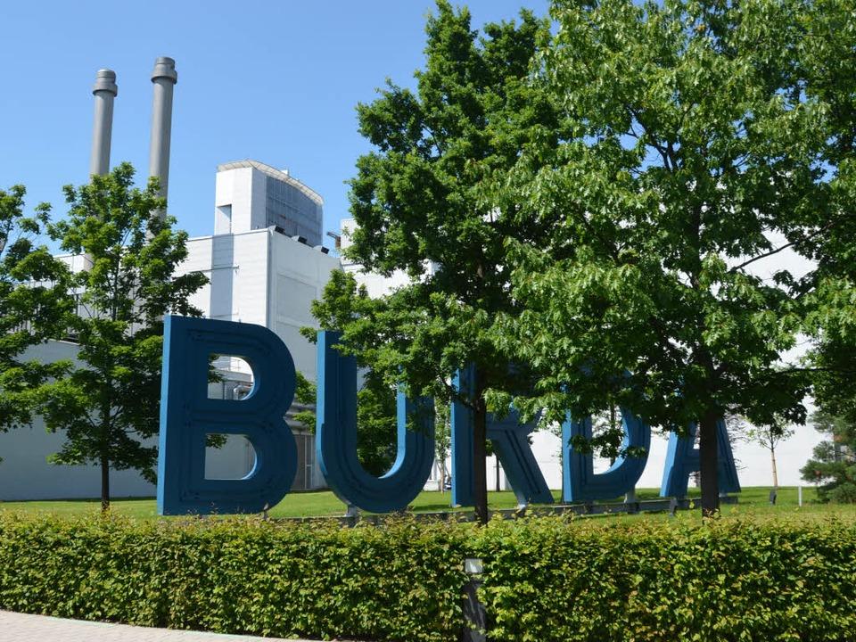 Burda hat seinen Sitz in Offenburg.  | Foto: Helmut Seller