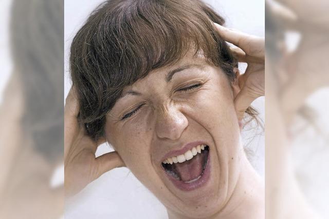 Brummtöne im Ohr quälen einen 44-Jährigen aus Vörstetten