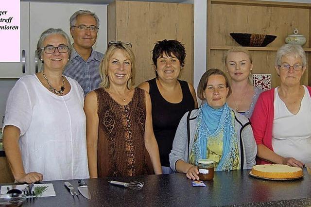 Neues Angebot für Senioren in Ihringen