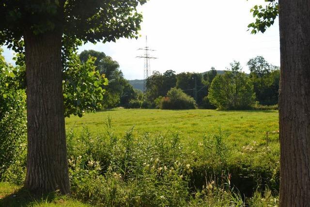 Kein Asylheim in Lörrach-Brombach – Suche beginnt von vorn