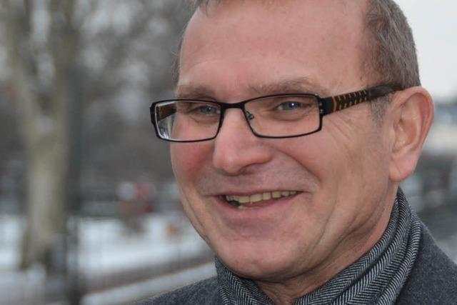 Staatssekretär rechnet mit Zustimmung für Offenburger Tunnelpläne
