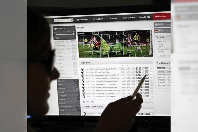 Brüssel will Minderjährige vor Online-Glücksspielen schützen