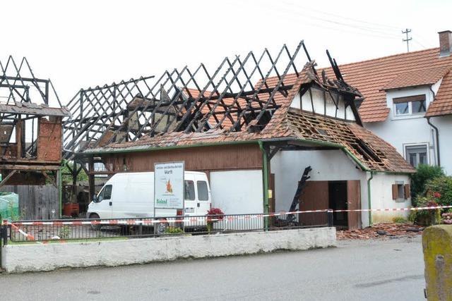 Nach Bränden in Altenheim: Polizei legt Fokus auf Brandstiftung