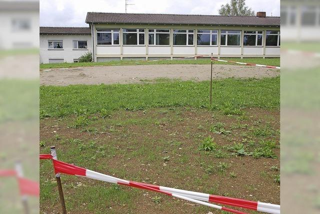 Neue Pläne für die alte Schule