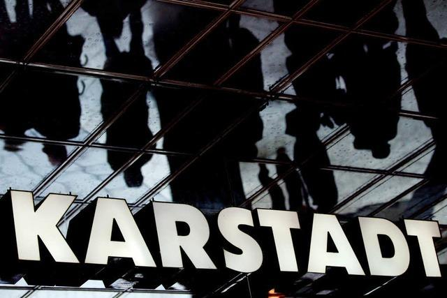 Karstadt-Mitarbeiter müssen zittern – Sanierung ohne Kompromisse