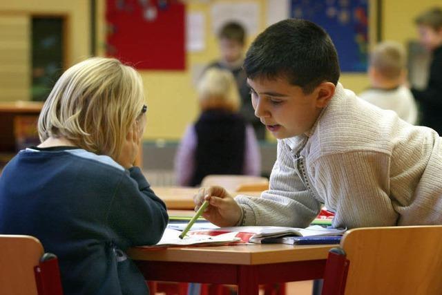 Ganztagsgrundschule: Lernen und Hobby unter einem Dach