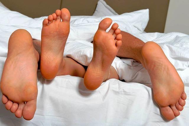 Sex als Termin: So bleibt das Liebesleben in Schwung