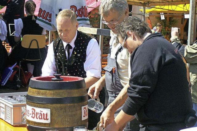 Kappler Dorffest
