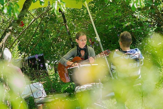 Hofmusik in Haslach