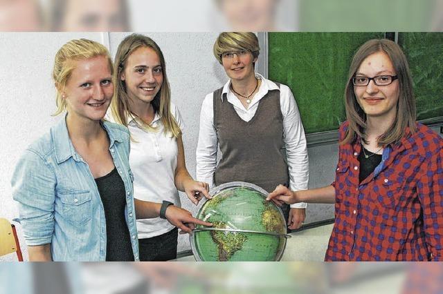 Fürs Leben lernen im Ausland