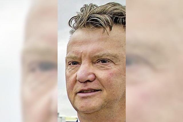 van Gaal fängt bei Manu ein - Jungfleisch siegt in Luzern
