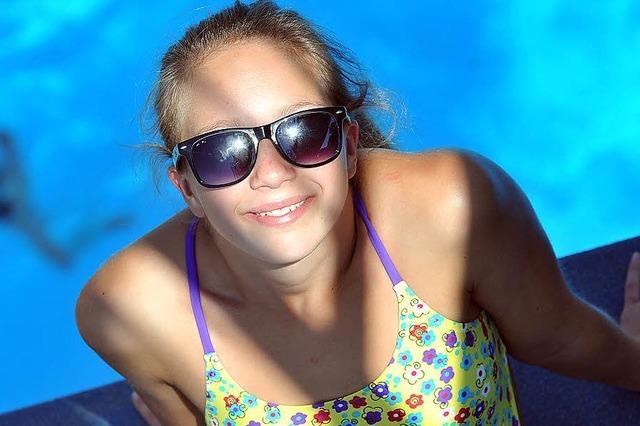 TÜV rät von Sonnenbrillen im Strandverkauf ab