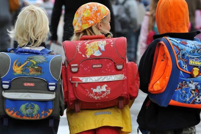 CDU und FDP lehnen im Landtag die Ganztagsschule ab
